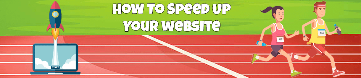 5 easy ways to speed up your website